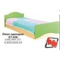Кровать КТ-539