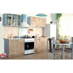 Кухня Аня 2,0 акация