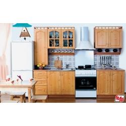 Кухня Карина 2,0 с пеналом