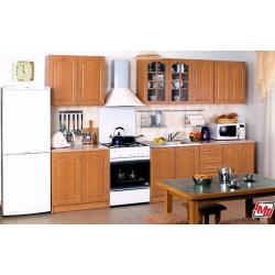 Кухня Оля Лак 2,6