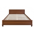 Кровать двуспальная КТ-551