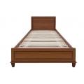 Кровать односпальная КТ-550