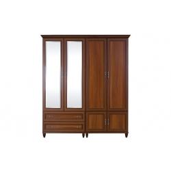 Шкаф (4-х дверный)