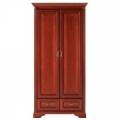 Шкаф (2-х дверный без зеркала) Ш-1478
