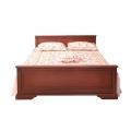 Кровать двуспальная КТ-530
