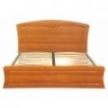 Кровать двуспальная КТ-659