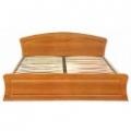 Кровать двухспальная КТ-660