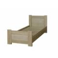 Кровать односпальная КТ-709