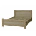 Кровать двуспальная КТ-710