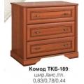 Комод ТКБ-189
