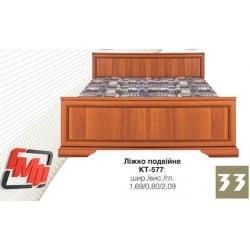 Кровать КТ-577
