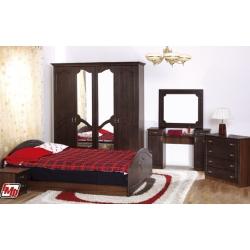 Спальня София лак